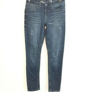 7 Seven skinny stretch Jeans ladies size 8
